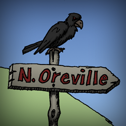 North Oreville Featured