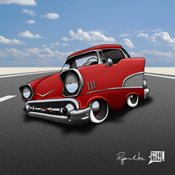 57-Chevy-Featured
